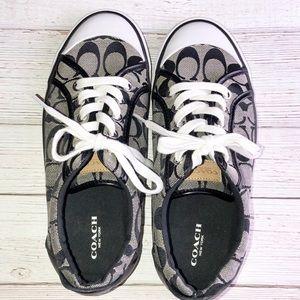 Coach Barrett ll Tennis Shoes